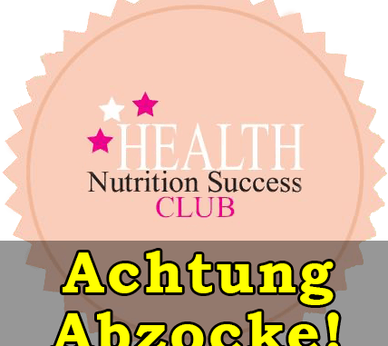 Health Nutrition Success Club - Bianca Döhring, Big Brother, Mallorca, Hamburg, Hannover, Gesundheit, Yoga, Fitness