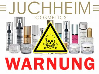 Dr Juchheim Cosmetics - Warnung Abzocke Berater Betrug - Kosmetik ByeByeCellulite Firming Bodylotion 3D Bodylift Ultra Lifting 4 Face Conture Lift Illumination Eye Long Lash Filler 4 Face Xtreme 4 Minutes Lift Silver Firming Serum 4 Face Neck Serum 4 Eyes Liposomales Hyaluron Effect Power Serum 4 Weeks Volume 4 Lips